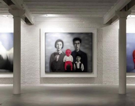 显赫藏家吉利翁-库维收藏的中国作品被拍卖