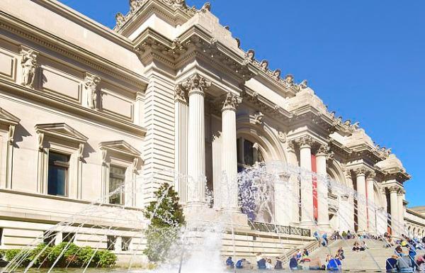 美国大都会艺术博物馆