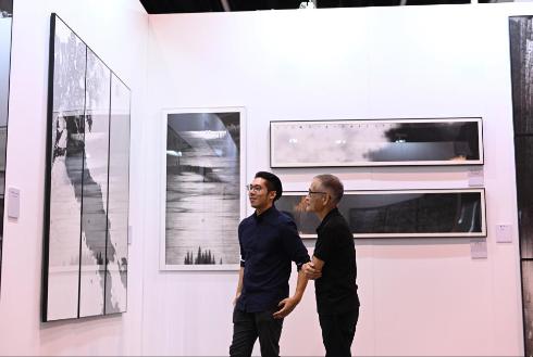 上海为什么是艺术参展商优先选择的地方