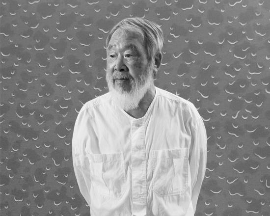 金昌烈图源:艺术家及画廊TINA KIM