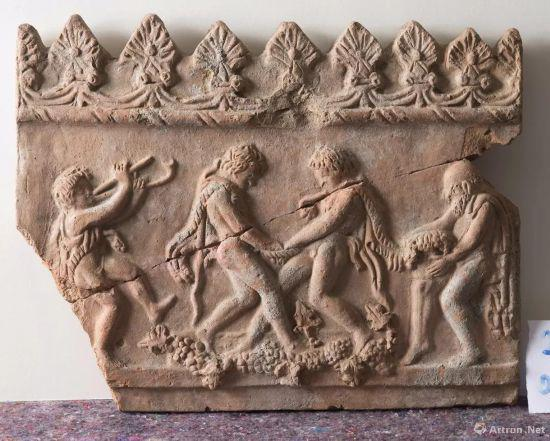 拉齐奥地区,公元前一世纪至公元前一世纪前半期