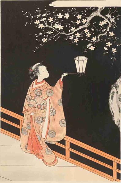浮世绘对于日本艺术的意义