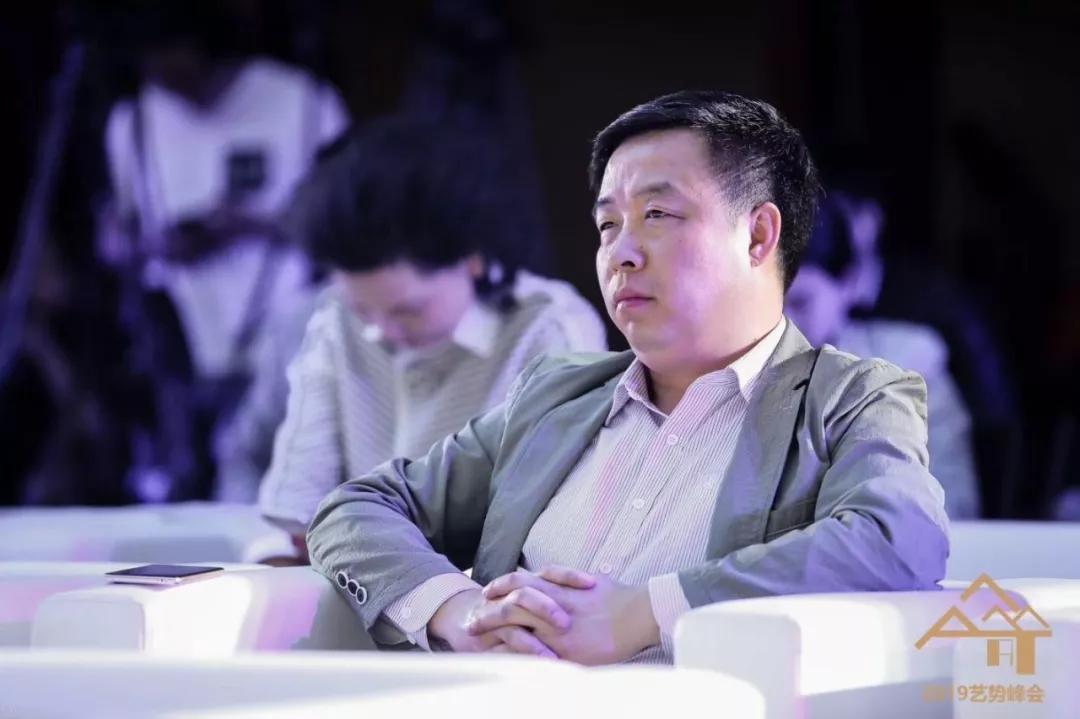 北京银座拍卖董事长贾晋华