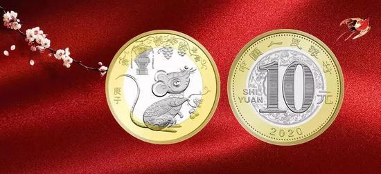 这三枚纪念币被看好