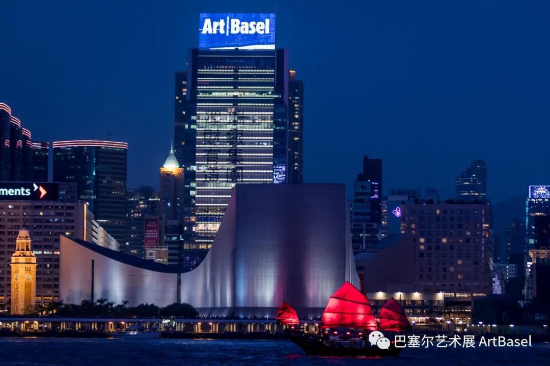 巴塞尔艺术展香港展会举办时间推迟至2021年5月
