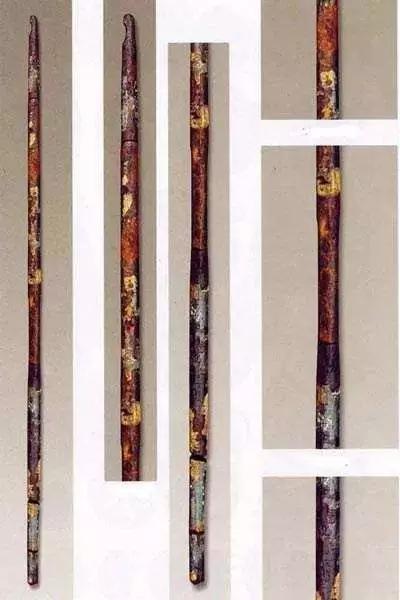 漆器极简史:五分钟看懂中国漆器8000年