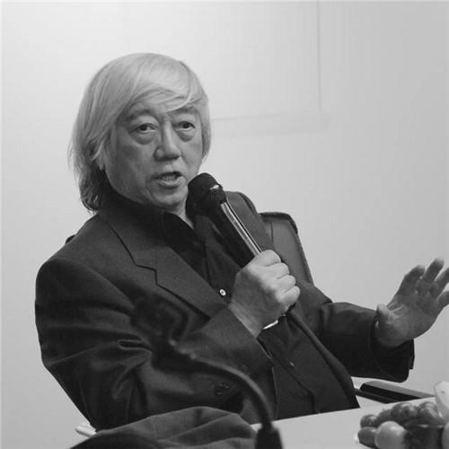大泽人(王庆祥)
