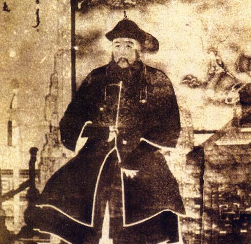 北京五十五中学发现墓葬8座 官方否认是多尔衮墓