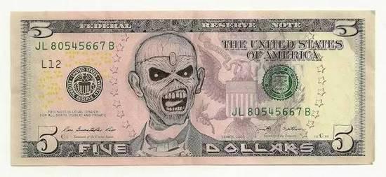 那些一定要和钱过不去的艺术家!