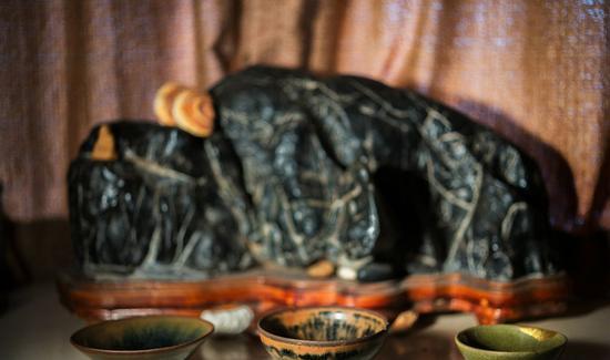 建盏——宋朝茶文化的主角