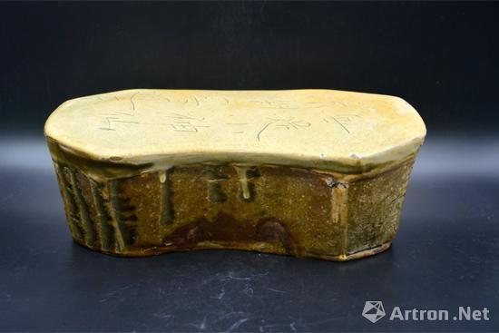 瓷枕——最有可能刷新拍卖纪录的古玩珍品