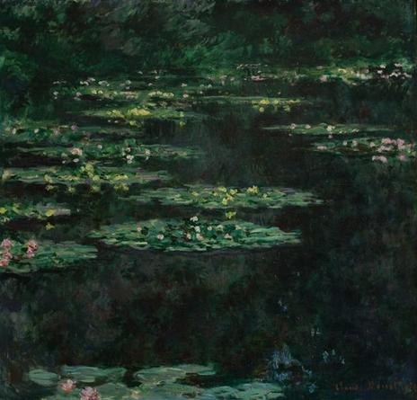这个春天 跟随莫奈与马蒂斯寻访现代主义的花园
