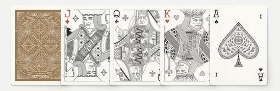 手绘目标卡片设计图