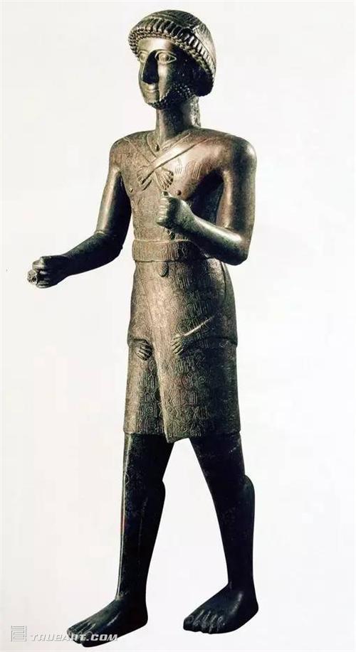 雕刻时光之古代阿拉伯艺术