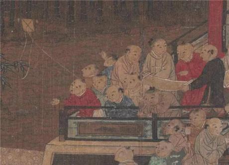 如何过一个古典艺术范的儿童节