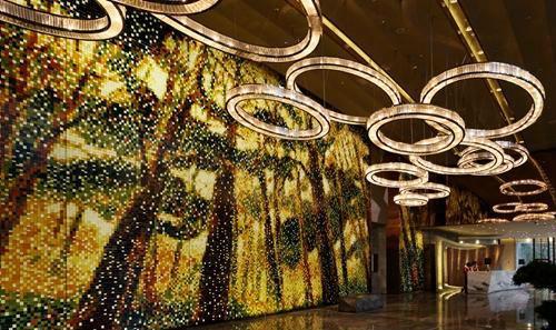 王思聪的酒店如何选艺术品  艺术相关  第7张
