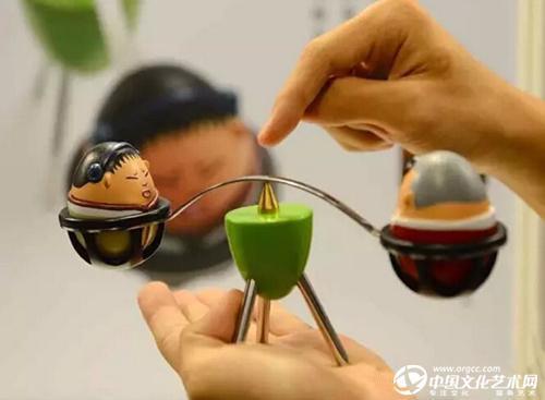一次性筷子手工制作太和殿步骤