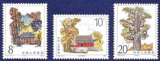 开元棋牌游戏权威排行上的黄帝陵和炎帝陵也很让人惊艳