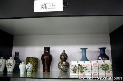 捐赠北师大的陶瓷品质遭到质疑
