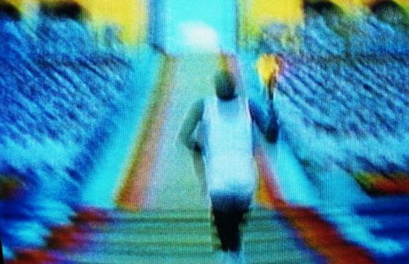 运动与艺术的交叉点:运动主题艺术品为奥运呐喊助威