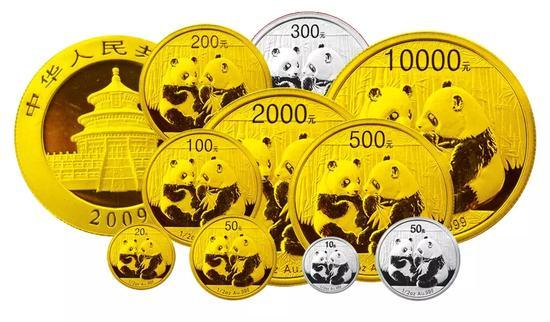 收藏金银纪念币的禁忌有哪些?