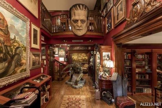 500余件珍贵藏品均选自他的私人收藏