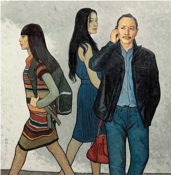 本图由中国美院影视系提供