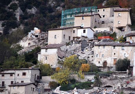 三连震!意大利再发6.6级地震,多人受伤文物受损严重