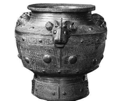 故宫收藏的青铜器与铭文