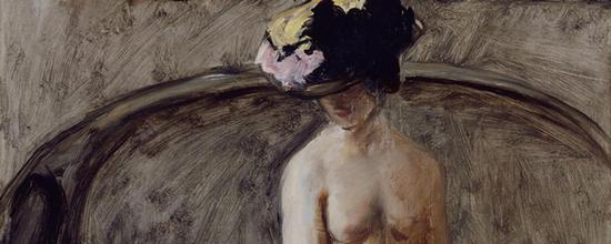 一个新展览探索艺术长期对裸体形态的着迷。为什么对人类身体的描绘仍然会引起争论?Sam Rigby在艺术史中寻找原因。