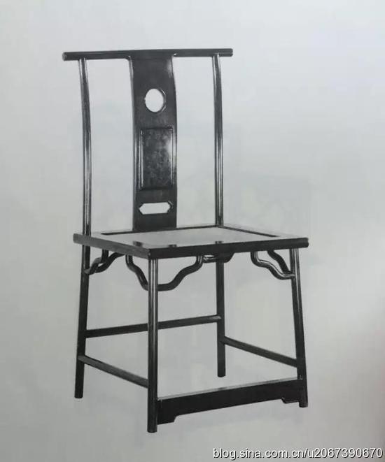 1978年,日本举办明式家具展览图录