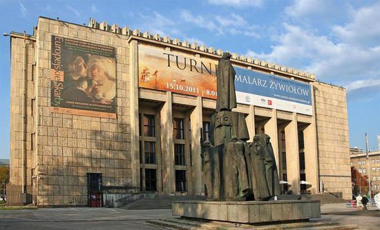 作品现存于国家文化部旗下的克拉科夫国家美术馆。图片:Wikimedia Commons.