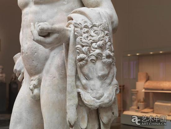 细致入微的处理,结合古希腊神话的经典演绎