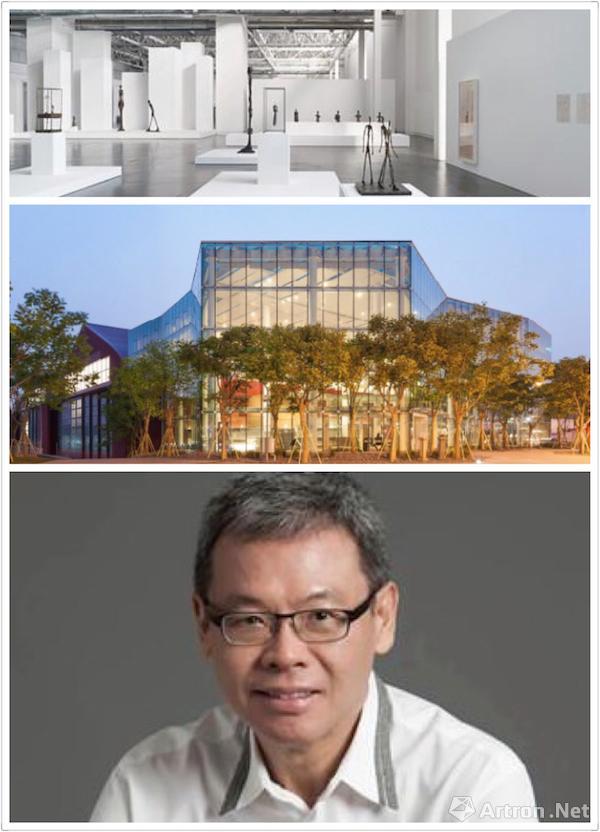 余德耀美术馆策划了轰动全球的贾科梅蒂回顾展
