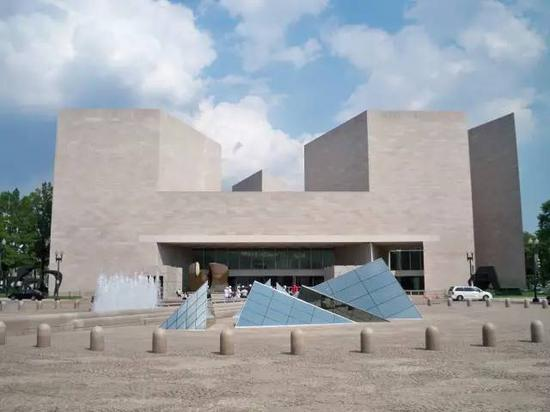 华盛顿国家美术馆