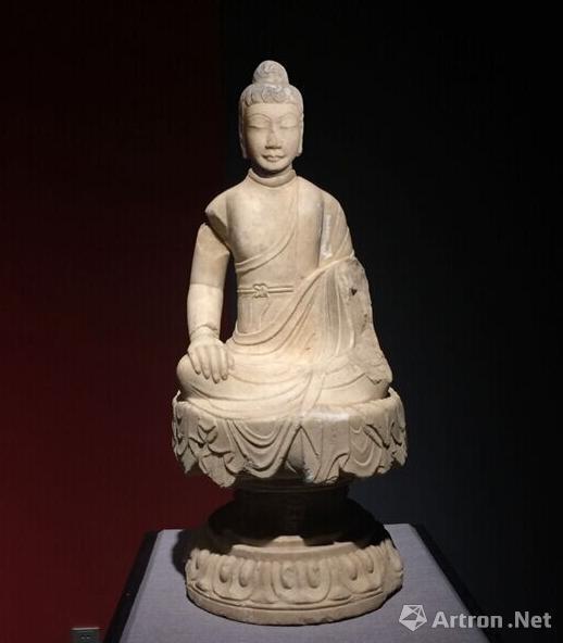 唐代佛像身首分离上千年最终合璧