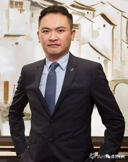 张益修 保利香港拍卖有限公司执行董事