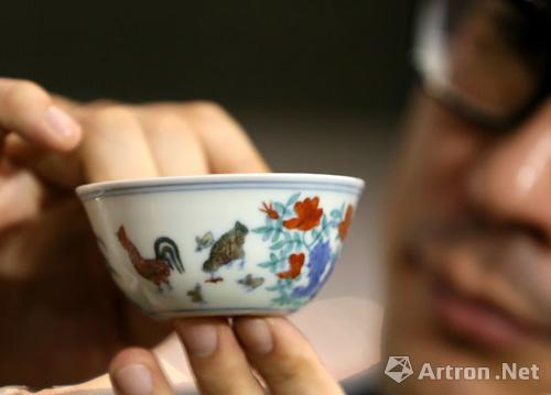 低价位艺术品市场趋向大众化