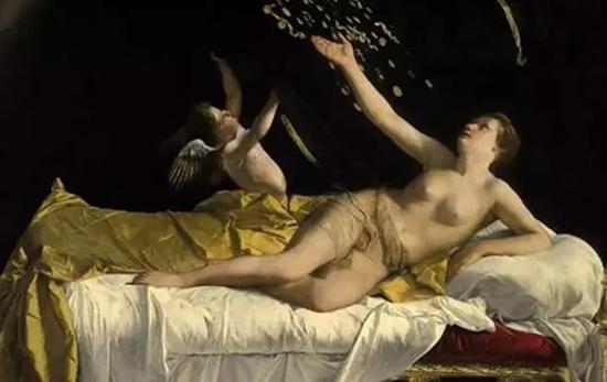 《达娜厄》,拉齐奥·简提列斯基,3050万美元,2015纽约苏富比