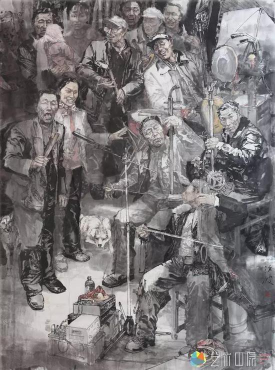 马街书会144x195-2010