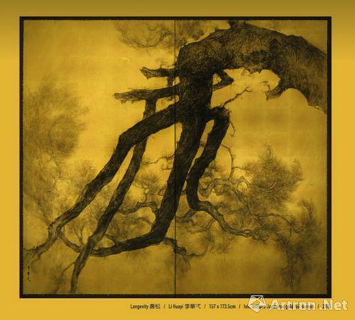 首次参展香港巴塞尔的季丰轩画廊透露李华弌作品在VIP日已全部售出