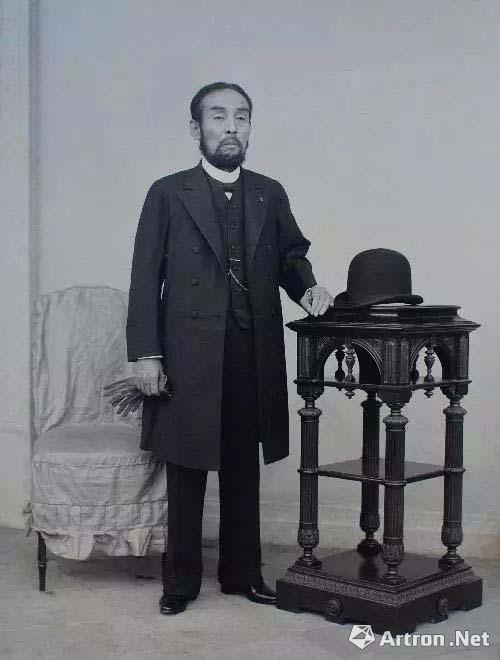 """这个藤田美术馆的创始人""""搅起""""了这股龙卷风"""