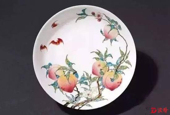 1、中国瓷器的收藏