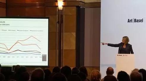 文化经济学博士克莱尔·麦克安德鲁公布报告重点数据