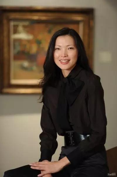 佳士得亚洲区副主席李昕