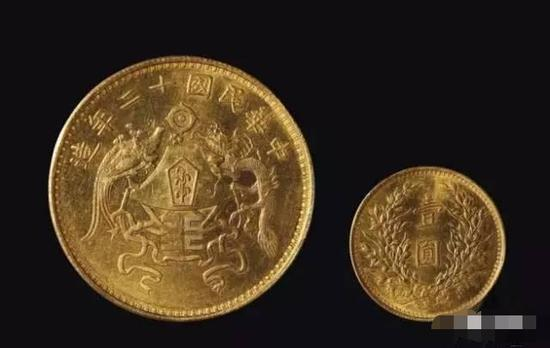 所以收藏钱币一定要认真了解有关历史背景知识,才不会被市场的假消息和商业机构所蒙蔽。