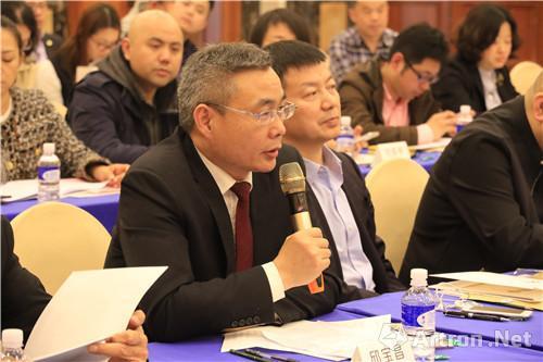 北京律师协会法律专家、中拍协艺委会特邀委员邱宝昌提出建议
