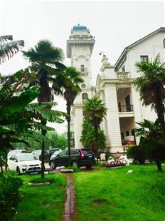 百年古修建被曝出租运营系省级文物保护单元