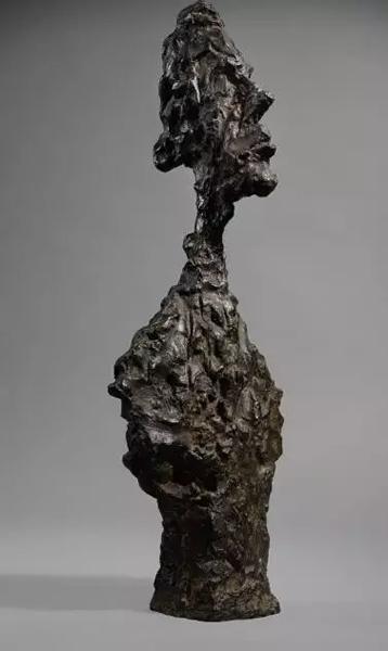 《迪亚哥头像》,贾科梅蒂,估价1000万——1500万美金