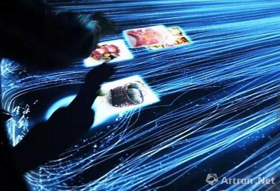 《多样》旨在传递大量与日本食物多样性相关的信息